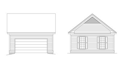 House Plan The Jones