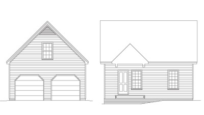 House Plan The Smith