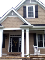 Front Porch House Plan
