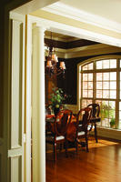 Dining Room House Plan