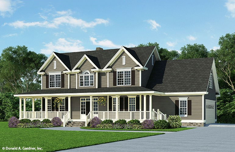 Brentwood house plan house design plans for Brentwood house plan