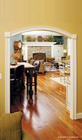Family Room House Plan