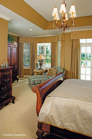 Master Bedroom House Plan