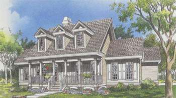 House Plan The Dylan