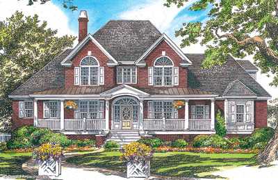 House Plan The Hartswick