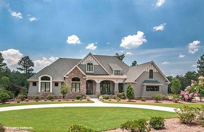 House plans home plans dream home designs floor plans for Don gardner birchwood