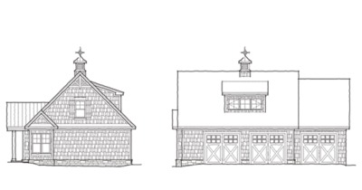 House Plan The Barfield