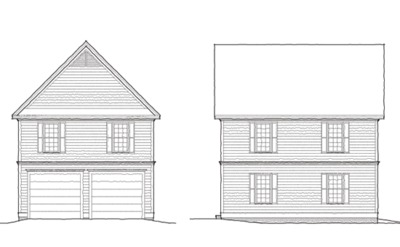 House Plan The Lansing