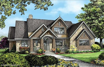House Plan The Giselle