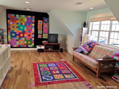 Bonus Room House Plan