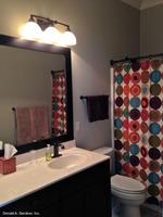 Bathroom House Plan