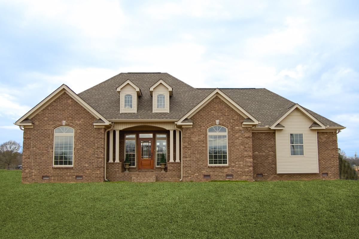 Gardner Inc Home Design