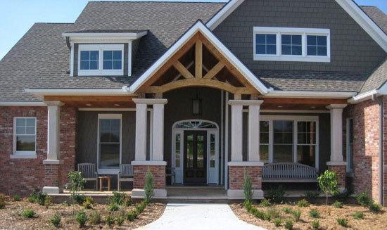 The Cedar Ridge House Plan Images See Photos Of Don