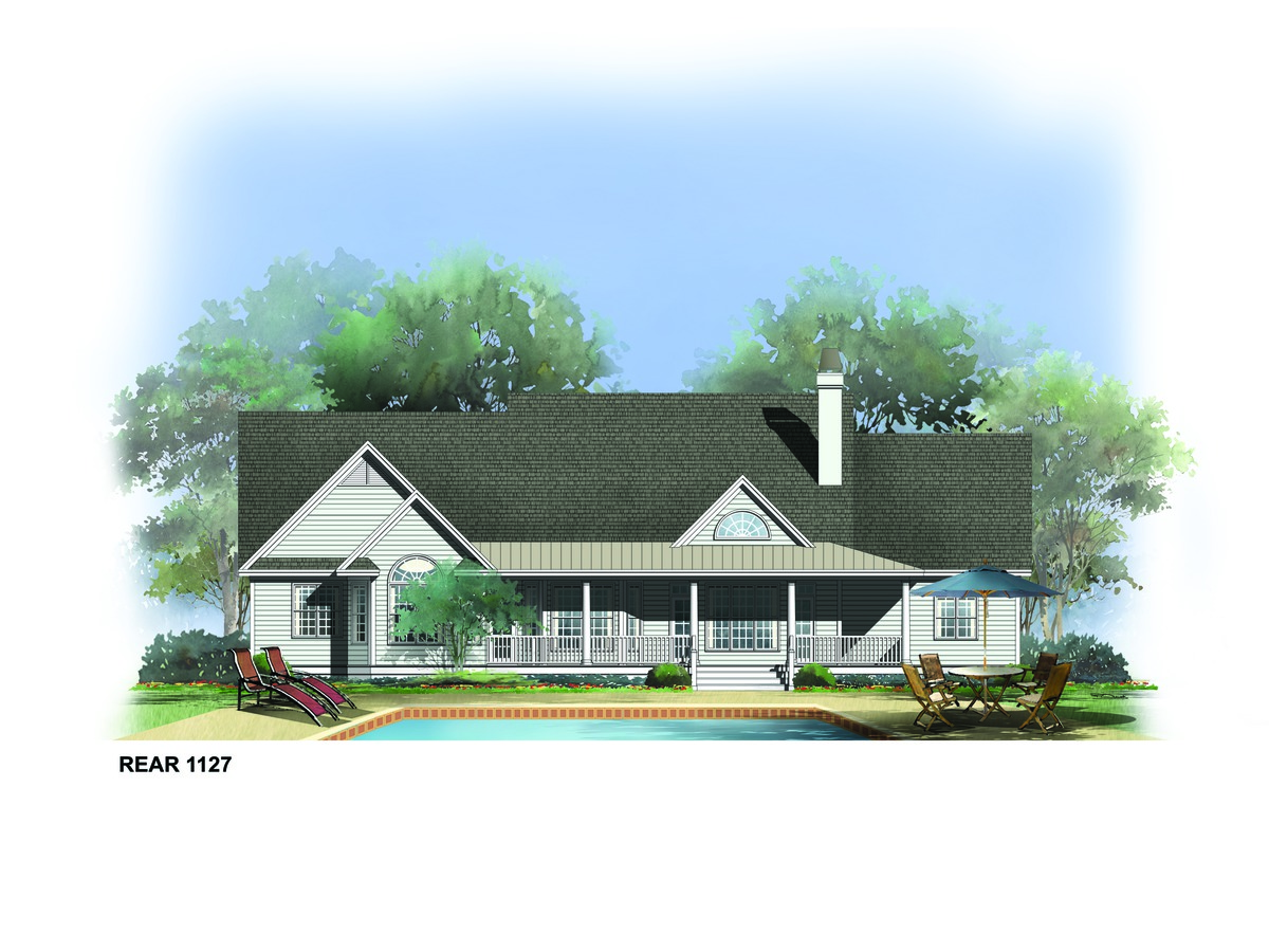 The Robertson House Plan Images See Photos Of Don