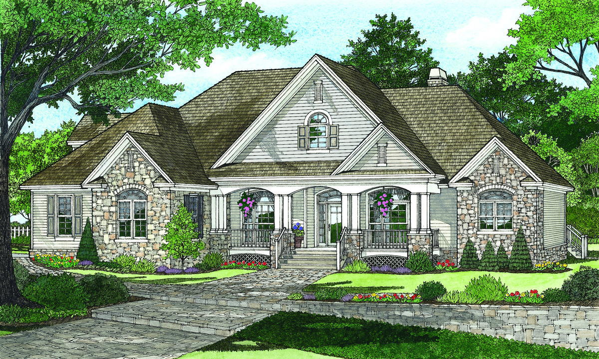 donald gardner house plans with photos the evangeline