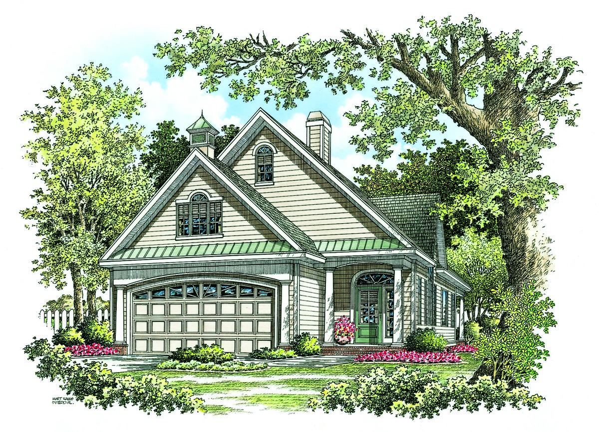 Small House Plans Donald Gardner Bing Images