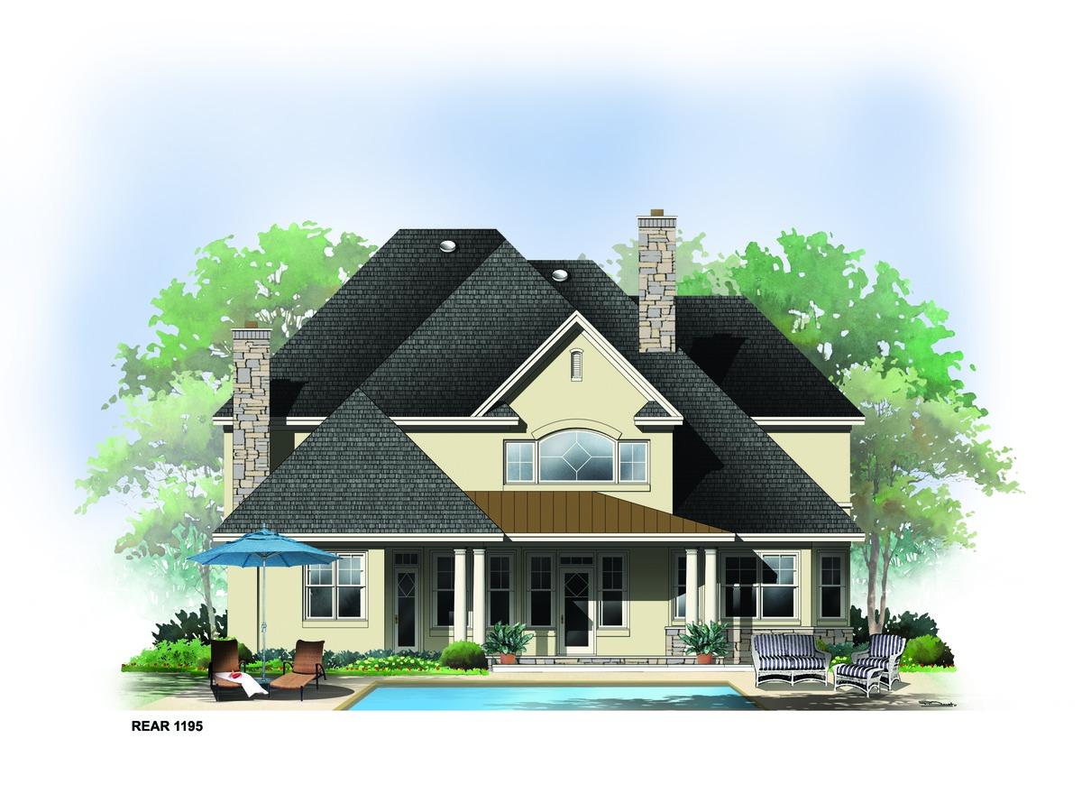 The Cantabria House Plan Images See Photos Of Don