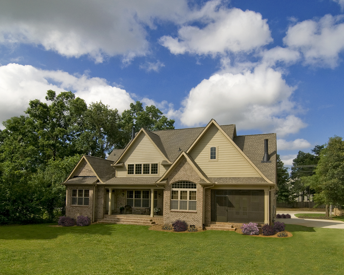 The Rochelle House Plan Images See Photos Of Don Gardner