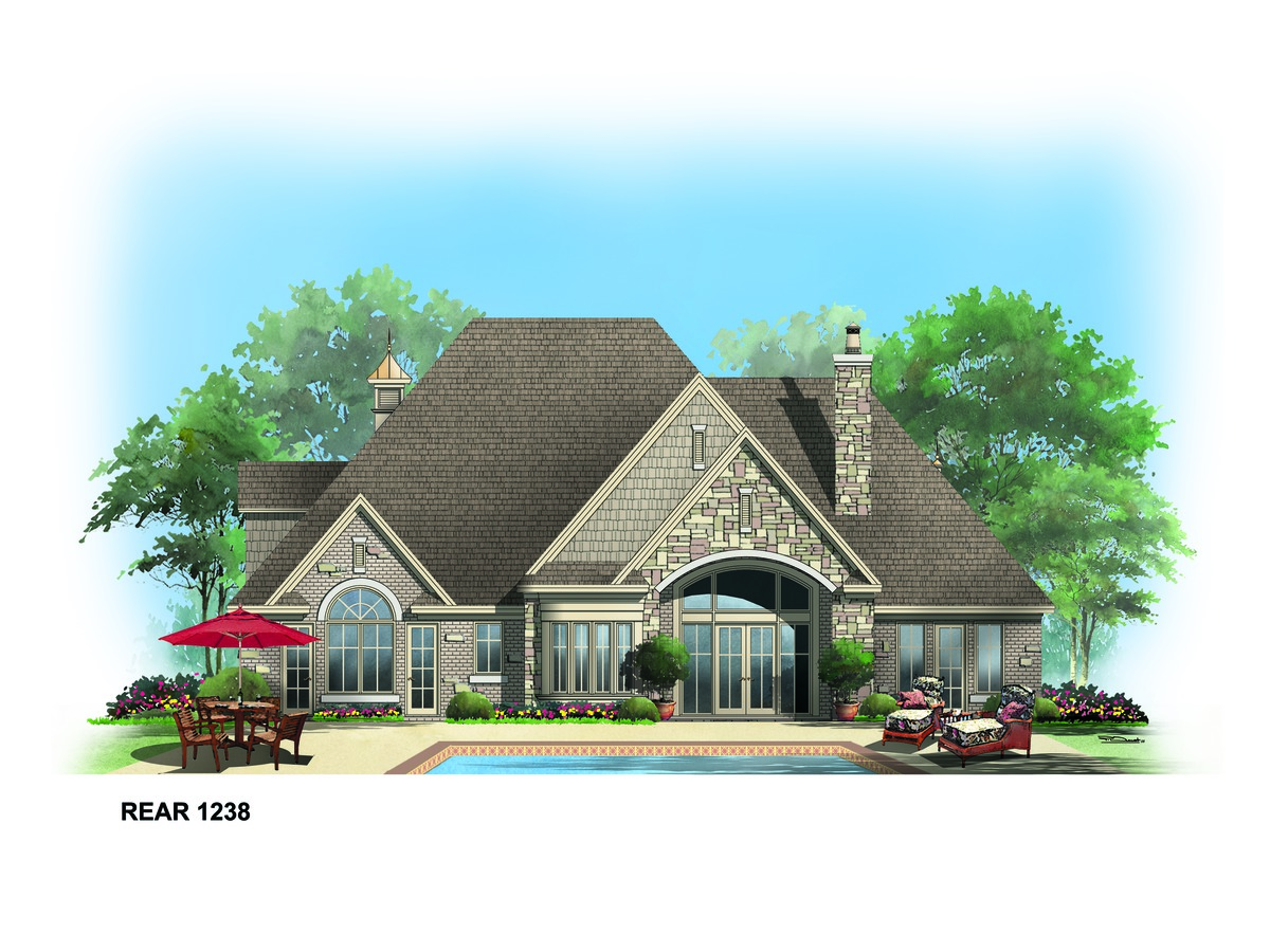 The Drayton Hall House Plan Images See Photos Of Don