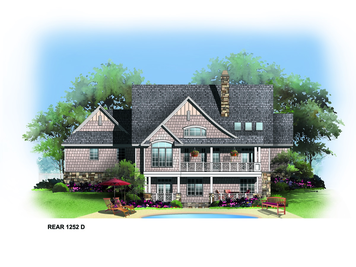 The Stonebrook House Plan Images See Photos Of Don