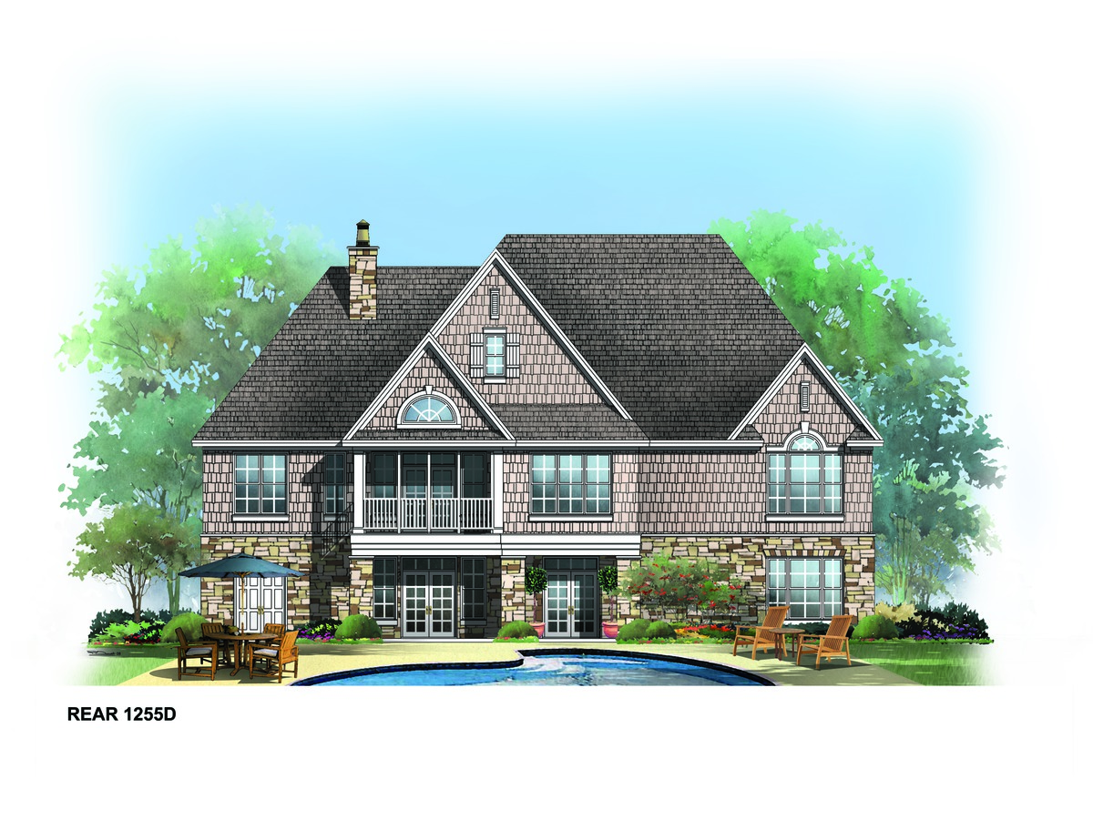 The Whitestone House Plan Images See Photos Of Don