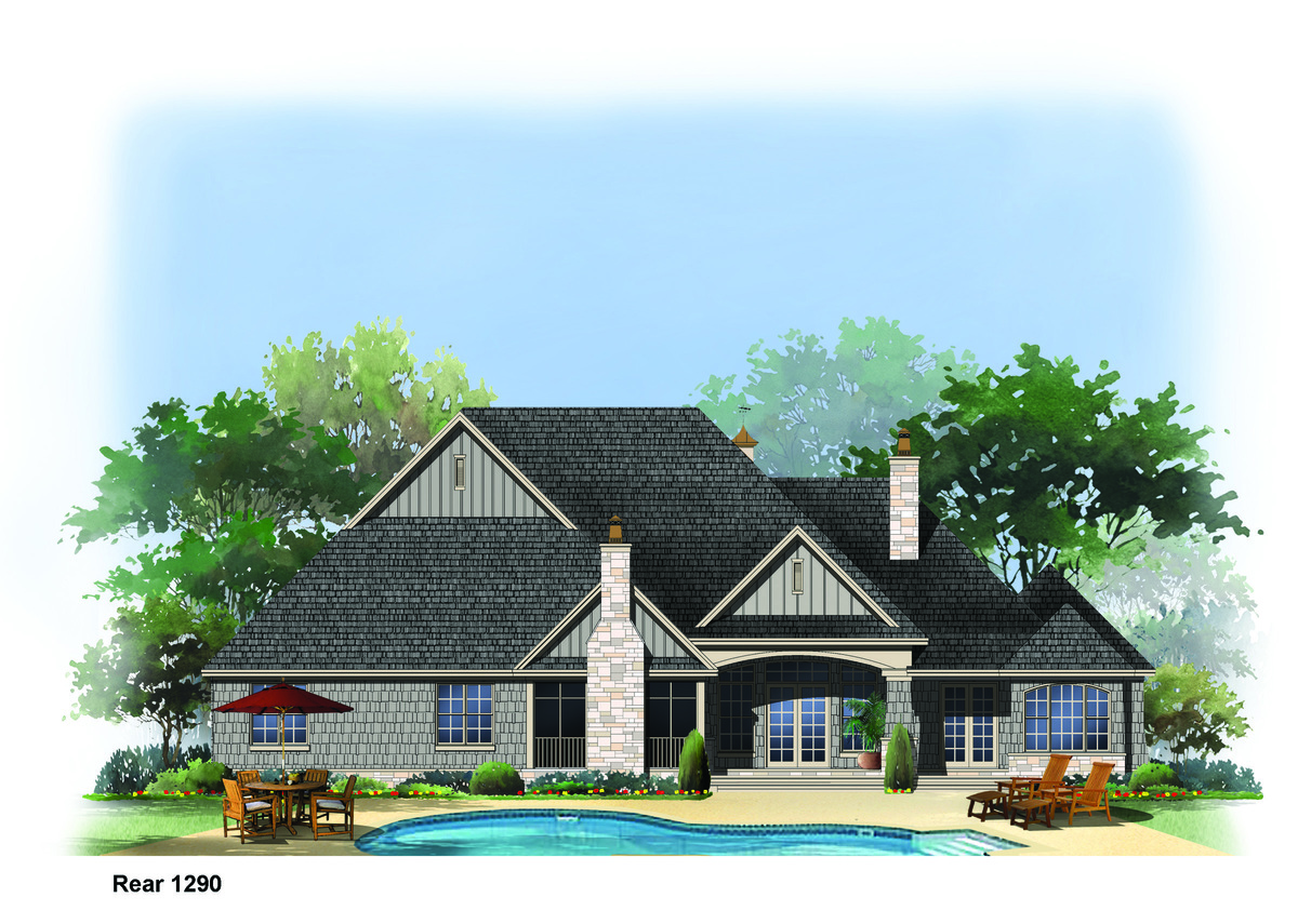 The Chesnee House Plan Images See Photos Of Don Gardner