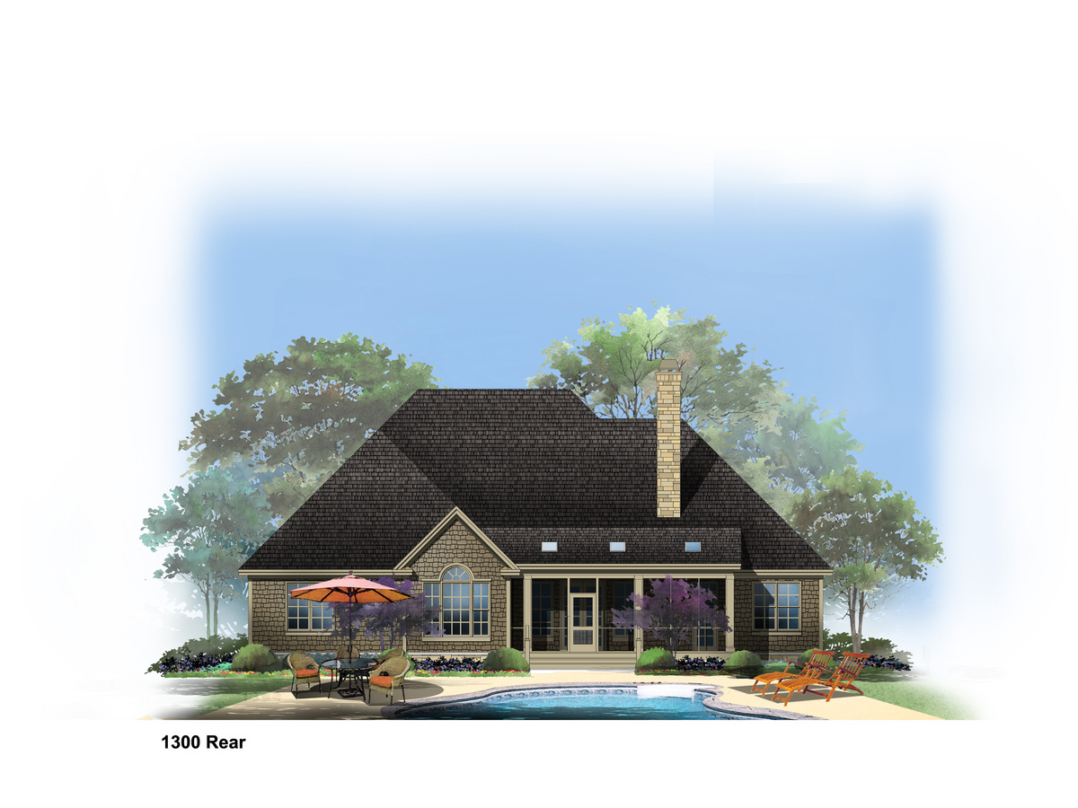 The Lennon House Plan Images See Photos Of Don Gardner