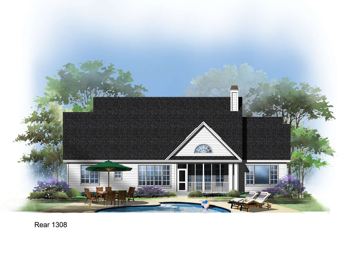 The Gladstone House Plan Images See Photos Of Don