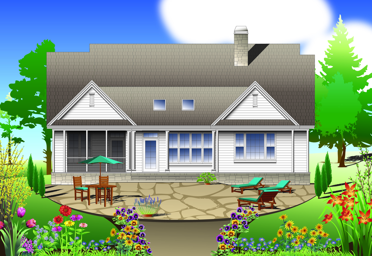 The Golding House Plan Images See Photos Of Don Gardner