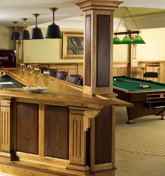 Do it yourself home bar plans all pictures top for Do it yourself home bar designs
