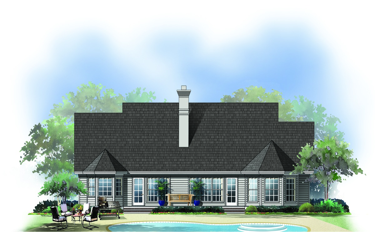 Sullivan house plans the sullivan house plan images see for Sullivan house plans