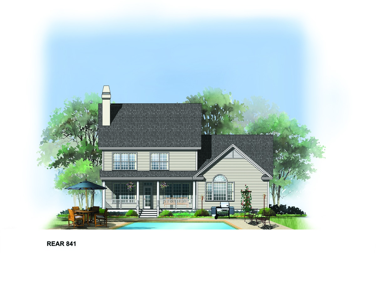 The Drysdale House Plan Images See Photos Of Don Gardner