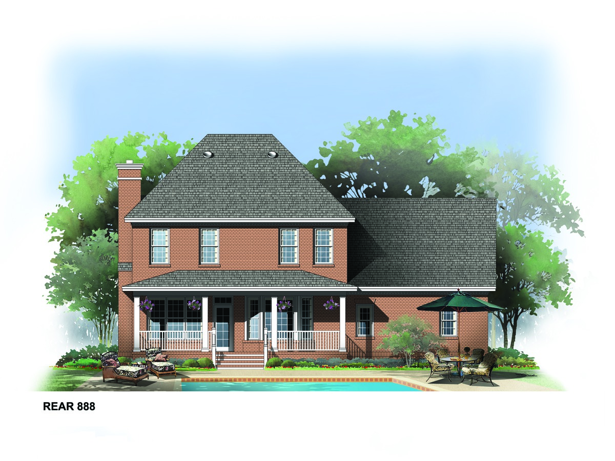 The Baltimore House Plan Images See Photos Of Don