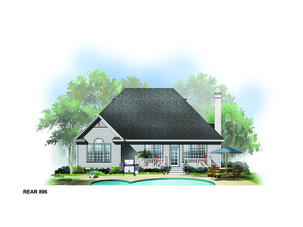 The Fenmore House Plan Images See Photos Of Don Gardner