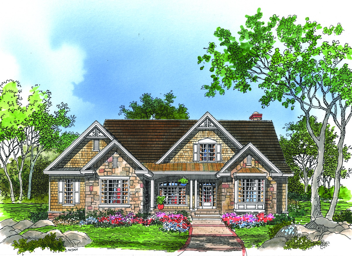 The Whiteheart House Plan Images See Photos Of Don