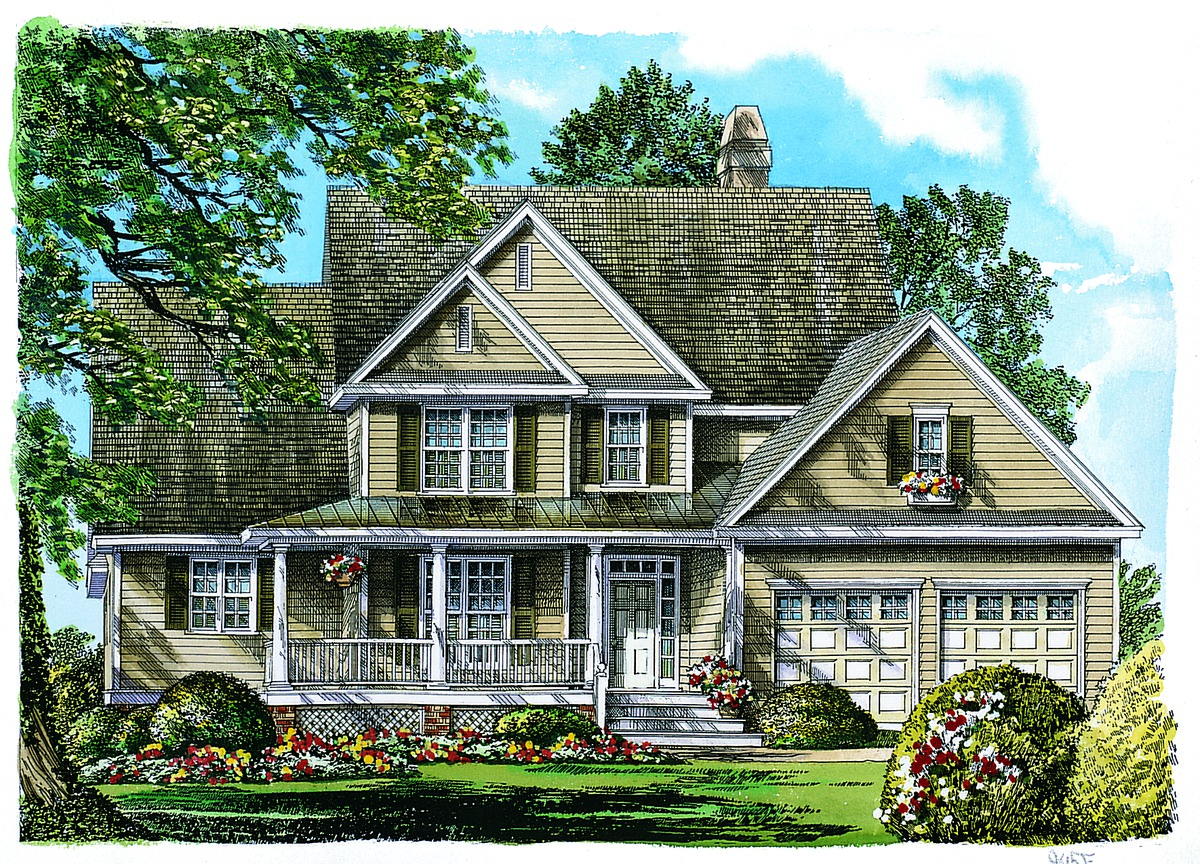 The heartland house plan details by donald a gardner for Gardner homes