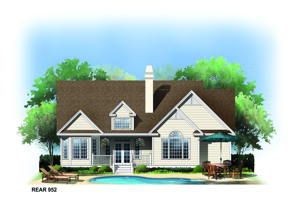 The Edison House Plan Images See Photos Of Don Gardner