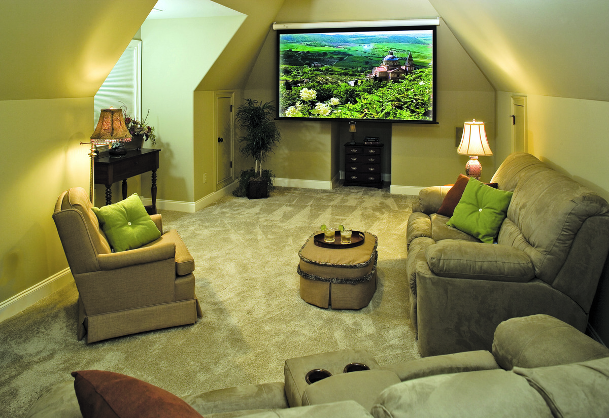 Bonus Room of The Newcastle Plan #994